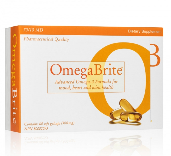 Omega-3 Supplements Ireland